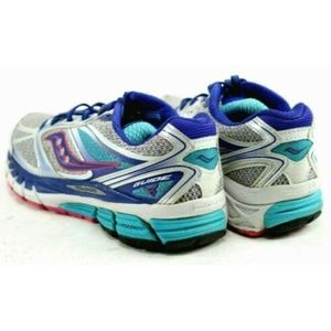 2cdb2fb4 Saucony Shoes - Saucony Guide 8 Women's Running Shoes Size 7.5